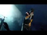 Fort Minor - Dolla, Waiting for the EndHands Held High (HD) live @ Kesselhaus in Berlin