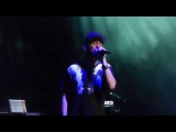 Fort Minor - Welcome, Remember the Name (HD) live @ Kesselhaus in Berlin