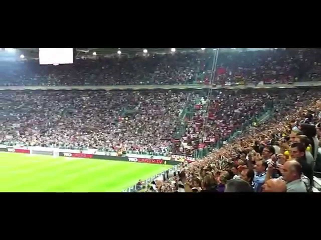Juventus FC | Storia Di Un Grande Amore | Futbol is Epic! | Immediate