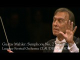 Gustav Mahler Symphony No. 2