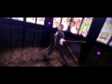 【MMD刀剣乱舞】鎖の少女【モデル配布】 niconico GINZA