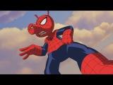 Великий Человек-паук - Беги, Хряк, беги - Сезон 1, Серия 20