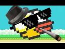MLG Flappy Bird 420 МЕГА УПОРОТОСТЬ