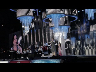 ПРЕМЬЕРА песни Раисы ОТРАДНОЙ – Мама (любительское видео)