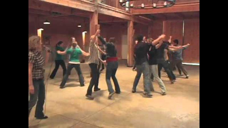 Barn Dance-Heel Toe Polka.mov