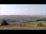 Красивые ландшафты под Севастополем. Большое путешествие по Крыму - Виталий Смотрин.