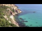 Тропический остров на Фиоленте. Большое путешествие по Крыму - Виталий Смотрин.