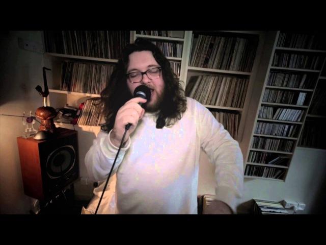 Jonwayne Black Magic LIVE Brownswood Basement Session