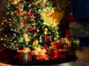 Детские новогодние песни Часть1