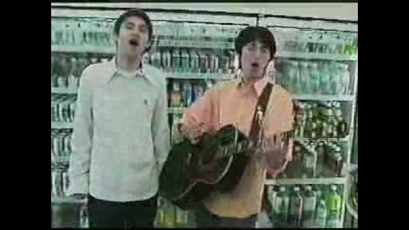 Brief Trunks - Konbini (Convenience Store) (english subtitles)