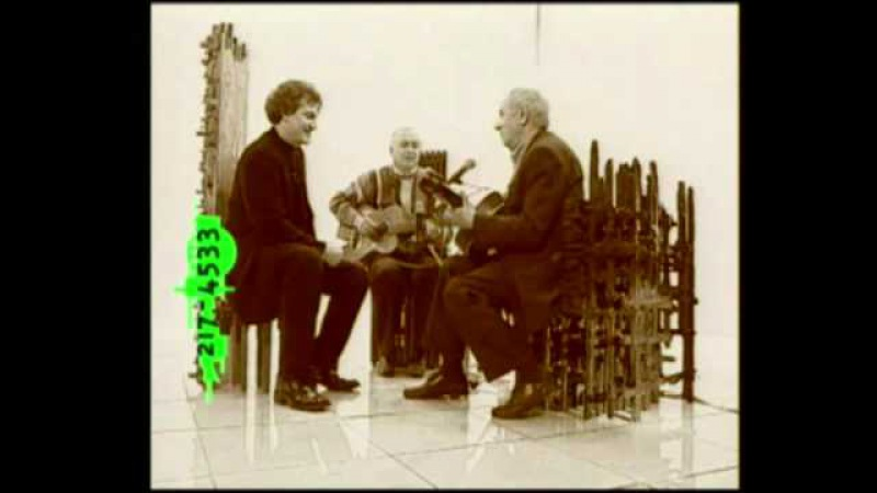 Тодоровский и Никитин По главной улице с оркестром
