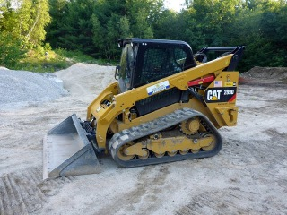 In-Depth Caterpillar 289D Review And Walk-Around