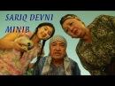 Sariq Devni Minib uzbek film HD 2014