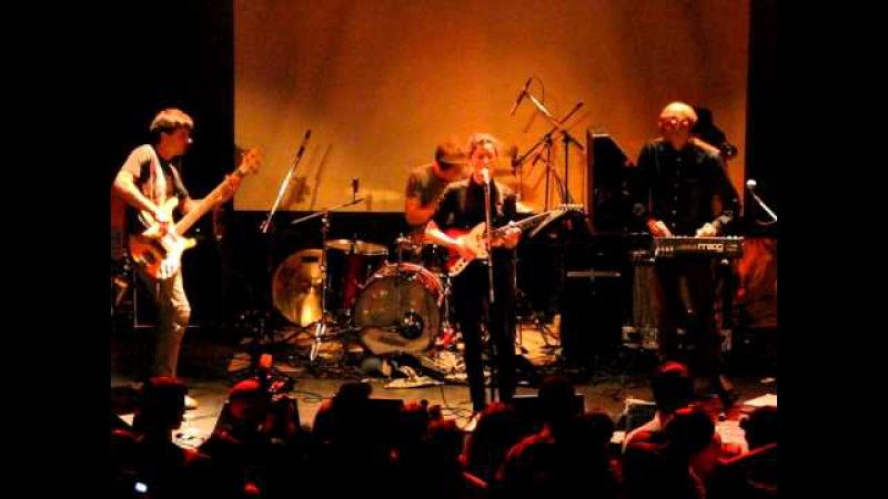 ST. VINCENT covers BIG BLACK at BOWERY BALLROOM NYC May 22 2011