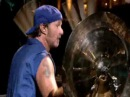 Red Hot Chili Peppers- Don't You Ever Leave (Live at Slane Castle)