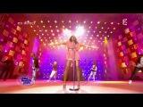KELLY ROWLAND feat. DAVID GUETTA - When love takes over (HD) Live at Fete de la Musique 2009