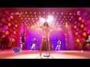 KELLY ROWLAND feat DAVID GUETTA When love takes over HD Live at Fete de la Musique 2009