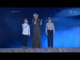 Пелагея и М.Семишкур, М.Смирнов - Тёмная ночь