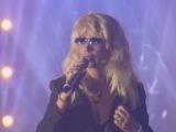 Ирина АЛЛЕГРОВА, НЕ ОБЕРНУСЬ, Новая Волна, VIP-ZONE, Юрмала, 2009