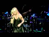 Under The Water-The Pretty Reckless @House Of Blues Atlantic City 5-4-12