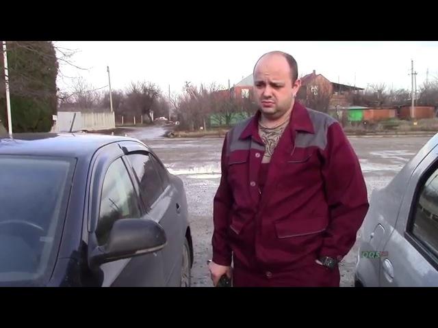 Как оставить Шкоду Октавию закрытой со снятым аккумулятором