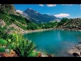 Россия. Гений места. Кавказские минеральные воды.