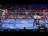 Miguel Cotto vs Sergio Martinez Highlights
