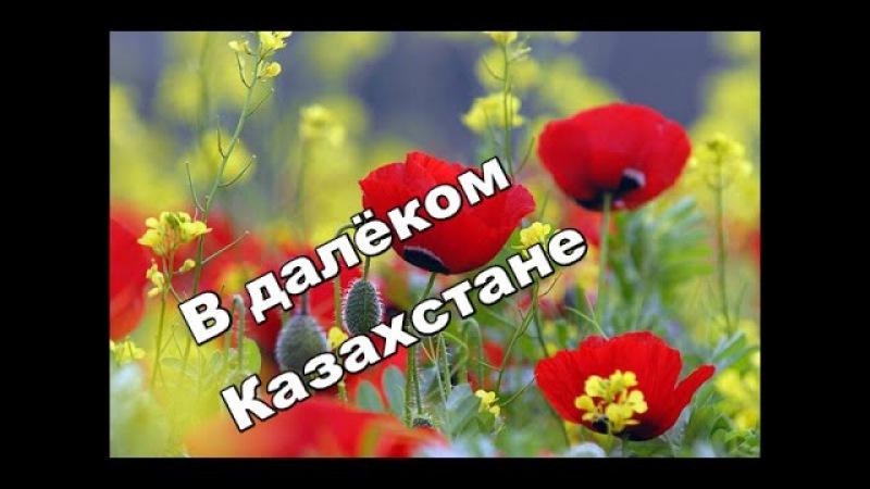 В ДАЛЁКОМ КАЗАХСТАНЕ - Азамат Исенгазин