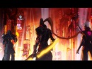 PROJECT OVERDRIVE Skins Trailer League of Legends