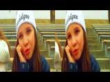 Клип 1   Cover by Ivetta & Lusia  Звезду зажигает Орленок 3  Финальный конкурс REAL 3D