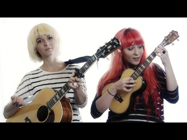 Daydream MonaLisa Twins The Lovin' Spoonful Cover