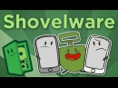 Shovelware - The Causes and Consequences of Bad Licensed Games - Extra Credits