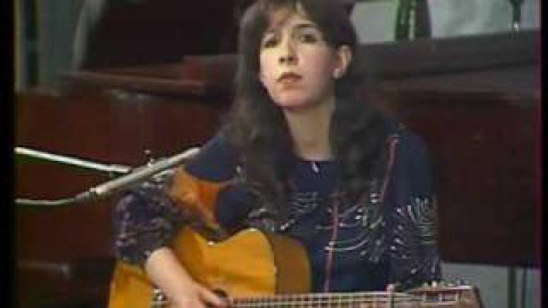 Вероника Долина - Последняя песня - 1984