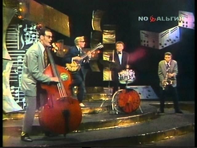 Группа Мистер Твистер - Твист Жаркой Погоды (1987)