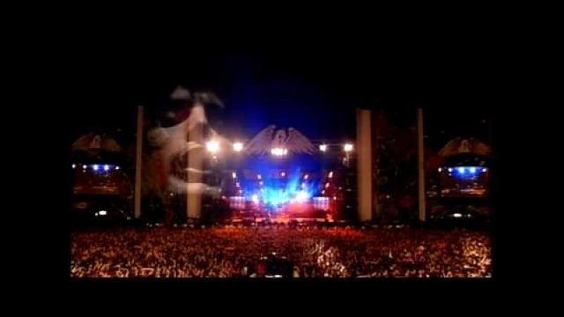 Queen, Elton John Axl Rose - Bohemian Rhapsody (Freddie Mercury Tribute Concert)