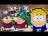 SOUTH PARK THE STICK OF TRUTH RAP  Dan Bull