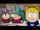 SOUTH PARK: THE STICK OF TRUTH RAP   Dan Bull