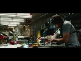 Железный человек/Iron Man (2008) Фрагмент №3