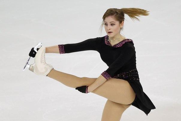 Юлия Липницкая - 3 HarCyZ6cKA4