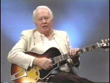 Herb Ellis - Swing Jazz - Soloing Comping
