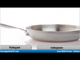 Learn Norwegian with Pictures - Cooking in the Kitchen