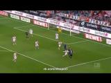 Кёльн 0:0 Хоффенхайм | Немецкая Бундеслига 2015/16 | 11-й тур