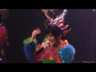 NMB48 151009 N3 LOD 1830 (5th Anniversary Performance) (Part 2)