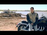 Российский фильм про байкеров-два колеса