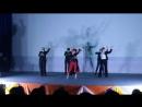 Клуб Аматерасу, танец «Хорошие парни носят черное»