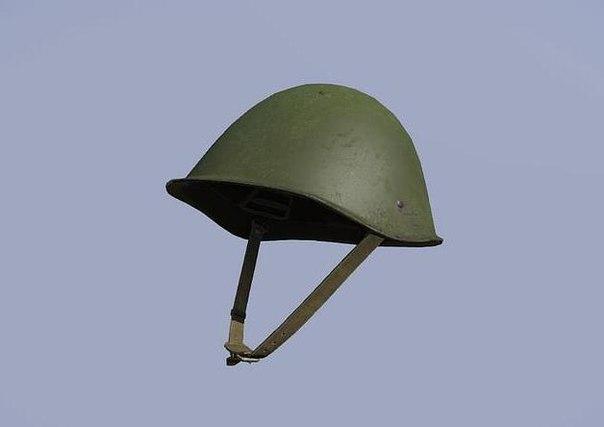 Советский шлем – скоро в DayZ!