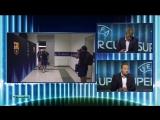 Суперкубок УЕФА 2015|| «Барселона» - «Севилья» || Предматчевая студия.