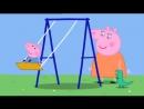 Свинка Пепа на испанском языке. Несколько серий подряд. Peppa Pig español