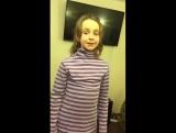 Periscope Гоар Аветисян. Гоар в детском доме в Коломне. Часть 4. 28.11.2015