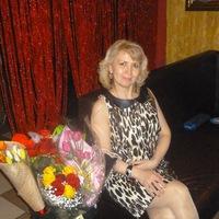 Анкета Екатерина Шип